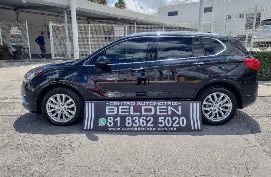 Buick Envision 2019 impecable en Lázaro Cárdenas