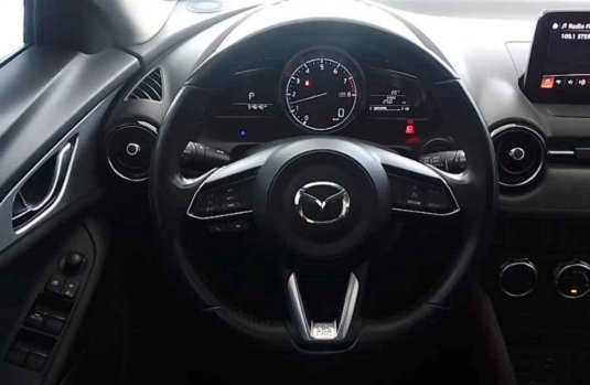 Auto Mazda CX-3 2018 de único dueño en buen estado