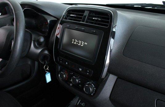Venta de Renault Kwid 2020 usado Manual a un precio de 185000 en Aguascalientes