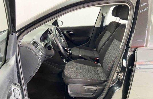 Venta de Volkswagen Vento 2020 usado Manual a un precio de 255733 en Juárez