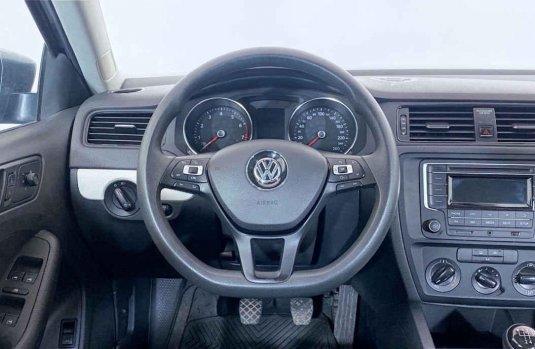 Volkswagen Jetta 2018 barato en Juárez