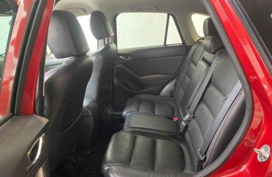 Venta de Mazda CX-5 2016 usado Automatic a un precio de 285000 en Benito Juárez