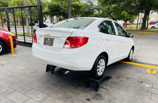 Chevrolet Aveo 2020 impecable en Guadalajara