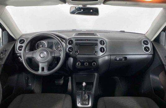 Volkswagen Tiguan 2013 barato en Juárez