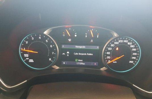 Chevrolet Equinox 2020 impecable en Juárez