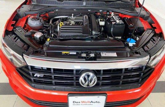 Venta de Volkswagen Jetta 2019 usado Automatic a un precio de 384995 en Juárez