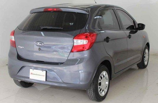 Venta de Ford Figo Sedán 2017 usado Manual a un precio de 144000 en Zapopan