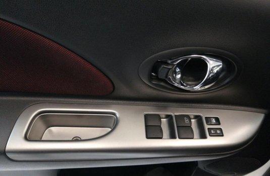 Venta de Nissan March 2020 usado Automática a un precio de 248000 en López