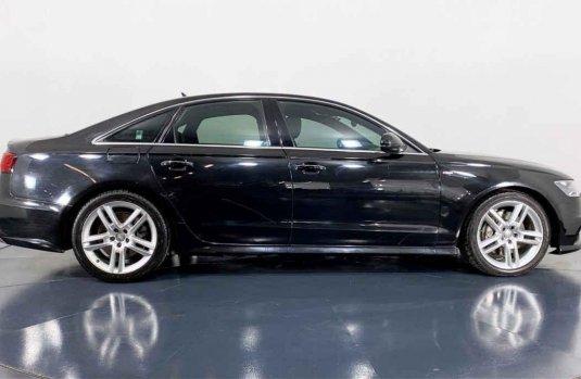 Se pone en venta Audi A6 2016
