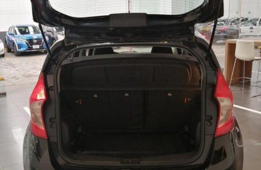 Venta de Nissan Note 2015 usado Manual a un precio de 126000 en Naucalpan de Juárez