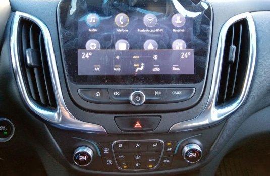 Chevrolet Equinox 2020 en buena condicción