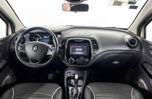 Auto Renault Captur 2018 de único dueño en buen estado