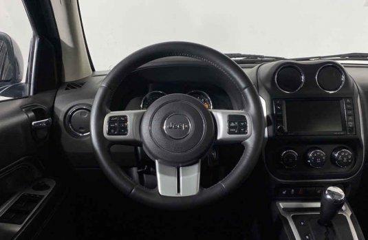 Jeep Compass 2014 usado en Juárez