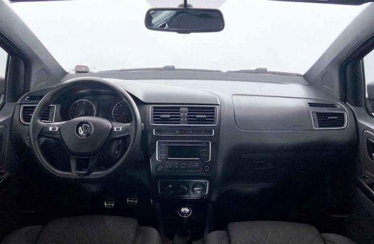 Volkswagen CrossFox 2016 barato en Juárez