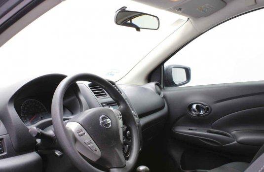 Venta de Nissan Versa 2018 usado Manual a un precio de 175000 en Querétaro