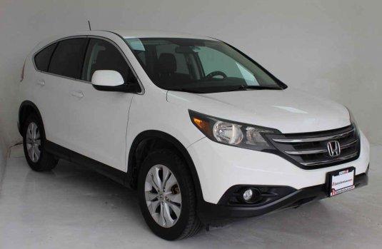 Se pone en venta Honda CR-V 2013