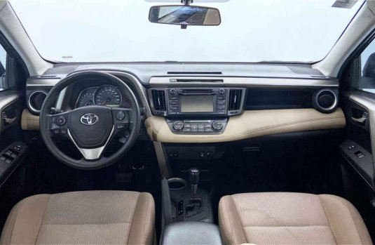 Toyota RAV4 2014 en buena condicción