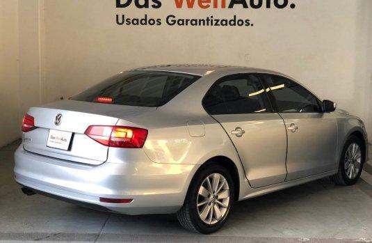 Venta de Volkswagen Jetta 2015 usado Manual a un precio de 215000 en Álvaro Obregón