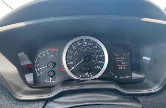 Venta de Toyota Corolla 2020