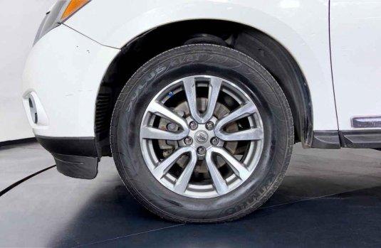 Nissan Pathfinder 2014 usado en Juárez