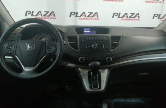 Se vende urgemente Honda CR-V 2016 en Monterrey