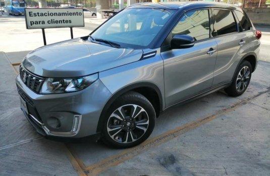 Suzuki Vitara 2020 en buena condicción
