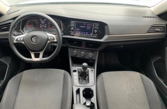 Volkswagen Jetta 2019 barato en Galeana
