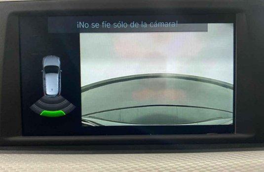 Se vende urgemente BMW X1 2019 en Juárez