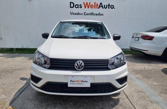 Venta de Volkswagen Gol 2020 usado Manual a un precio de 214900 en Emiliano Zapata