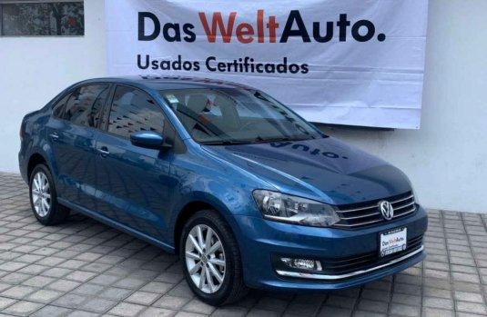 Se vende urgemente Volkswagen Vento 2019 en Santa Bárbara