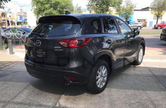 Mazda CX-5 2016 usado en Guadalajara
