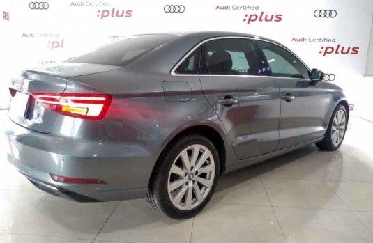 Audi A3 2019 impecable en Cuajimalpa de Morelos