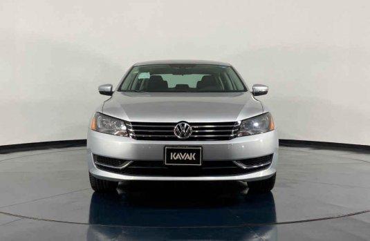 Volkswagen Passat 2014 usado en Juárez
