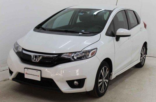 Honda Fit 2017 usado en López