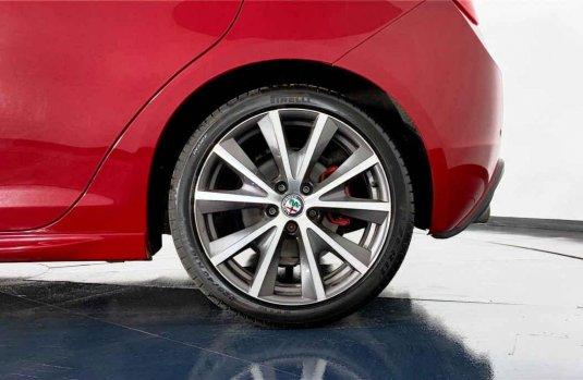 Venta de Alfa Romeo Giulietta 2019 usado Automatic a un precio de 492999 en Juárez