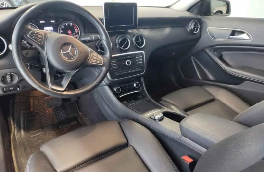 Se pone en venta Mercedes-Benz Clase GLA 2020