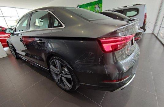 Se pone en venta Audi Serie RS 2018