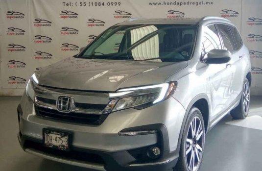 Honda Pilot 2019 usado en Benito Juárez