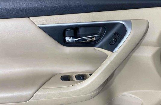 Nissan Altima 2017 en buena condicción