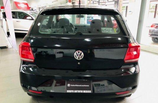 Volkswagen Gol 2017 impecable en Benito Juárez