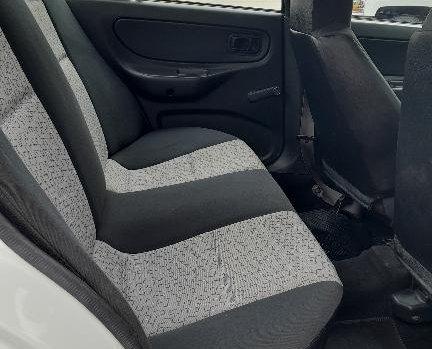 Se vende urgemente Nissan Tsuru 2016 en Amozoc