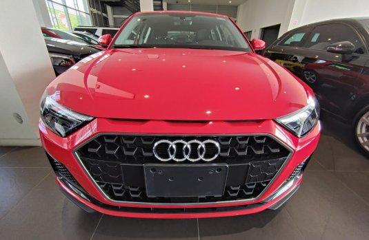 Pongo a la venta cuanto antes posible un Audi A1 Sportback en excelente condicción