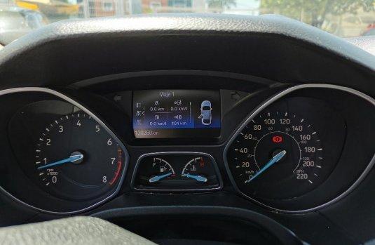 Ford Focus 2016 usado en Guanajuato