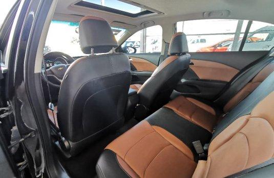 Chevrolet Cavalier 2020 impecable en Los Reyes