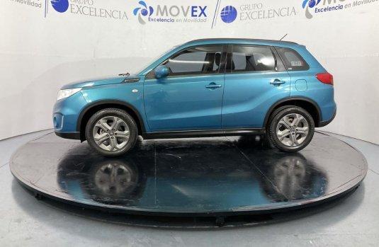 Se vende urgemente Suzuki Vitara 2017 en Puebla