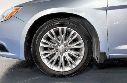 Se vende urgemente Chrysler 200 2013 en Juárez