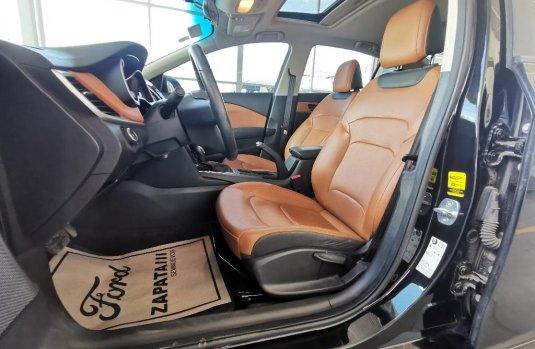 Venta de Chevrolet Cavalier 2020 usado Automática a un precio de 315000 en Los Reyes
