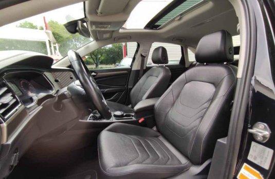 Se vende urgemente Volkswagen Jetta 2019 en Tlanepantla