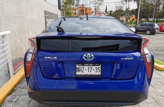Toyota Prius 2018 usado en Guadalupe