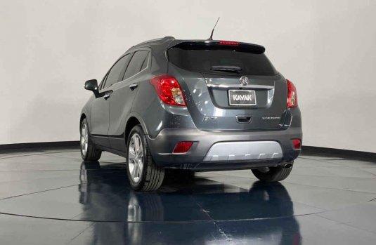 Se pone en venta Buick Encore 2016